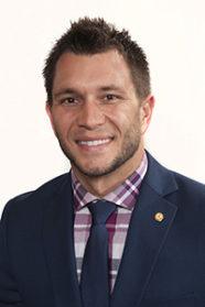 Cory McClarnon